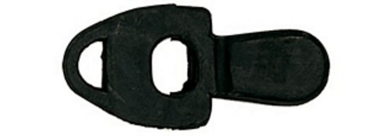 Tonglepel rubber