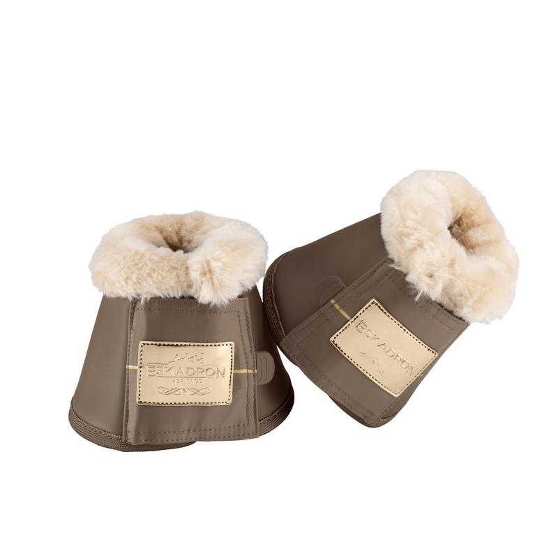 Eskadron Springschoenen Faux Fur Heritage