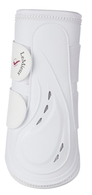 LeMieux Peesbeschermer ProShell Brushing Boots