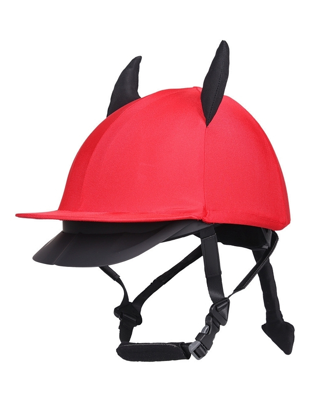 QHP Cap cover Halloween
