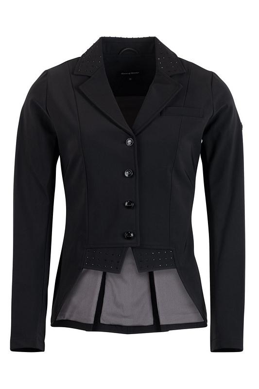 Montar Wedstrijdjasje Short Dressage Tailcoat