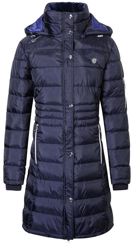 Covalliero Dames Jas Quilted