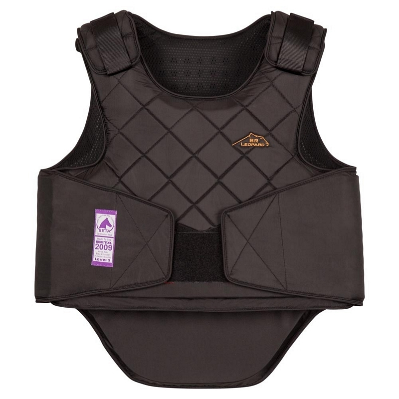 BR Bodyprotector Leopard