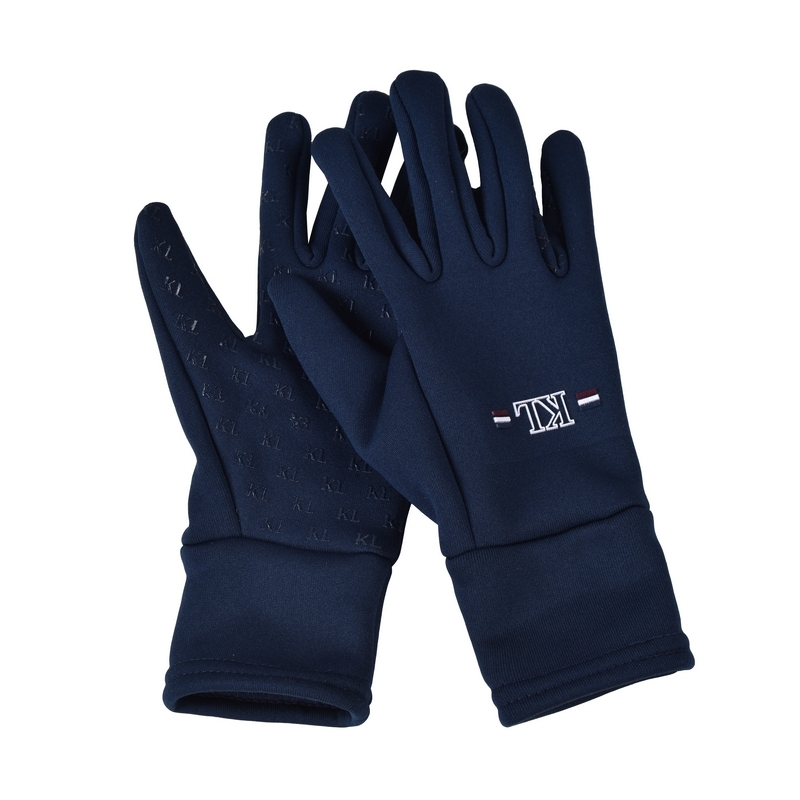 Kingsland Kim Unisex Fleece Gloves
