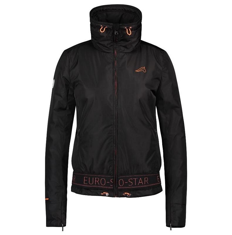 Euro-star Jacket Diya