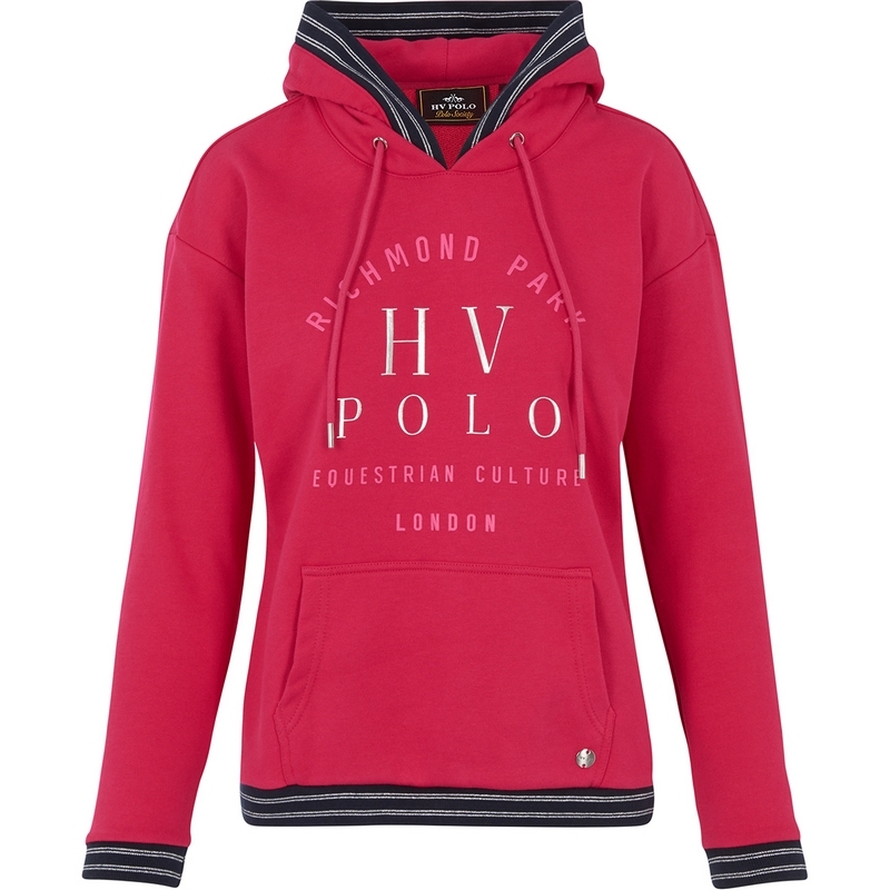 HV Polo Hoody Sweater Tori