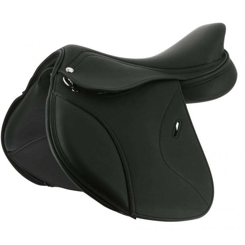Norton Pro Pony Springzadel