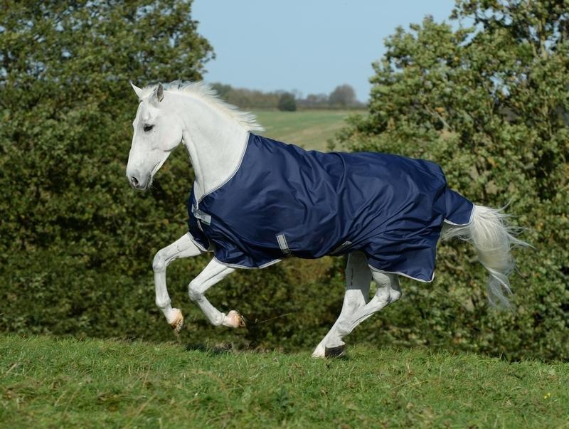 Bucas Freedom Turnout 300 Pony