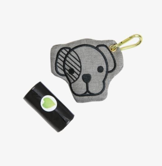 Kentucky Honden Pooh bag