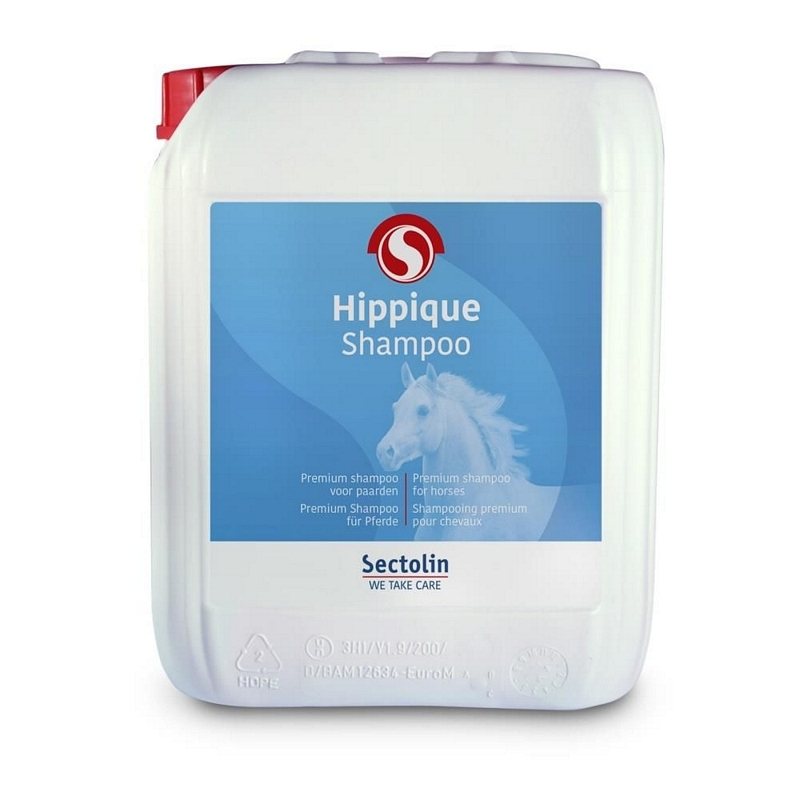 Sectolin Hippique Shampoo 5L
