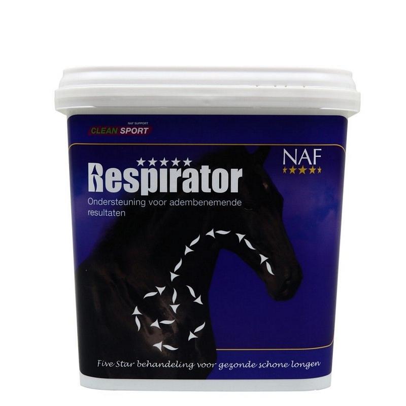 NAF Respirator 2.5KG