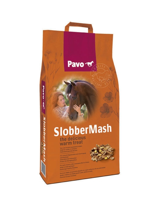Pavo SlobberMash 6kg
