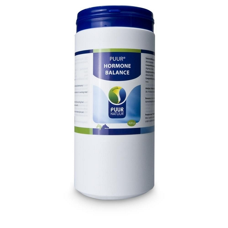 PUUR Hormone Balance 420gr