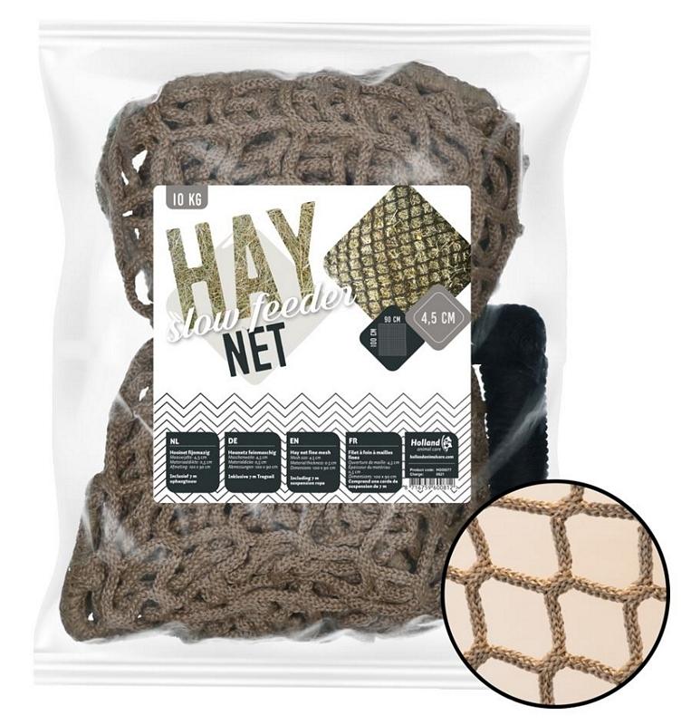 Excellent Hay Slowfeeder net 10 kg