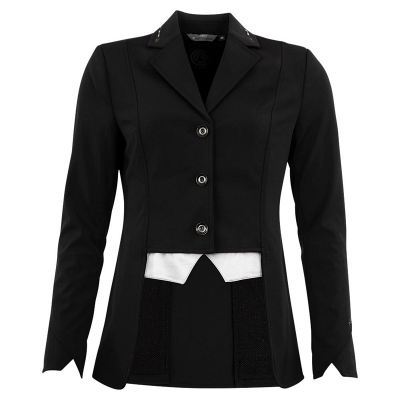 Anky Wedstrijdjas Short Tailcoat Pro