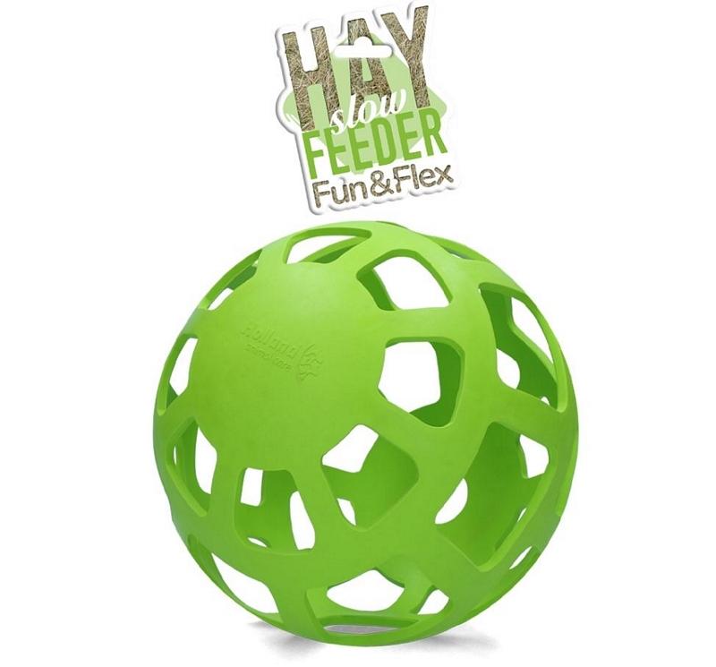 Hay Slowfeeder Fun and Flex 22cm