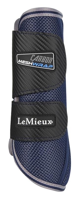 LeMieux Carbon Mesh Wrap Peesbeschermer