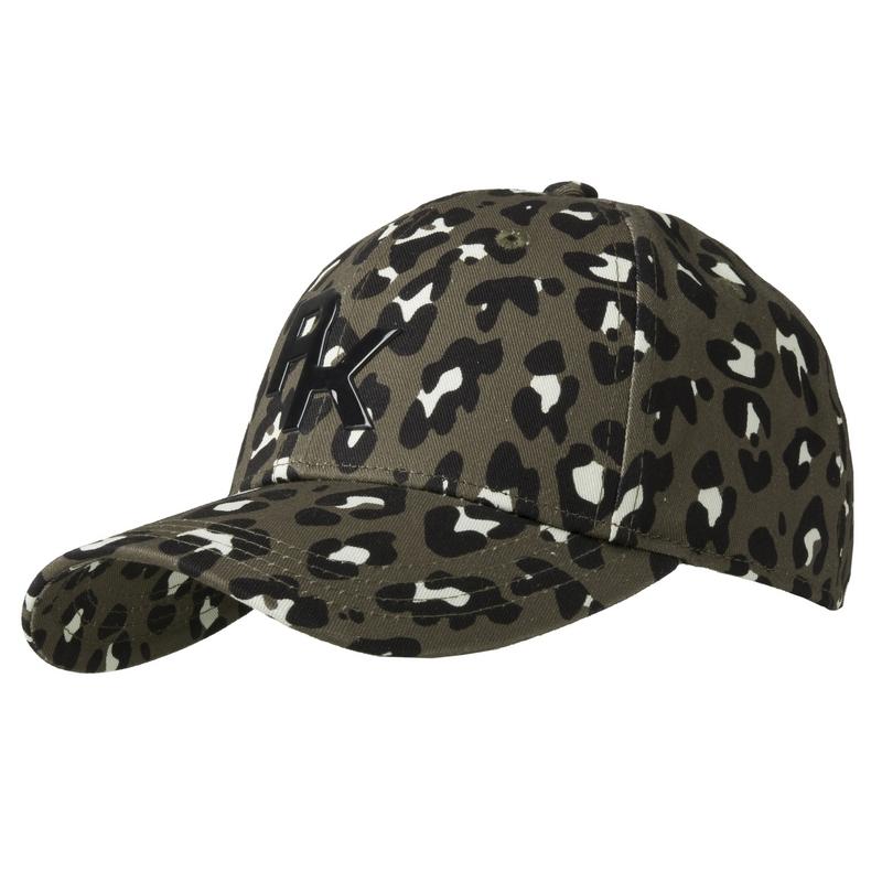 PK Cap Leopard