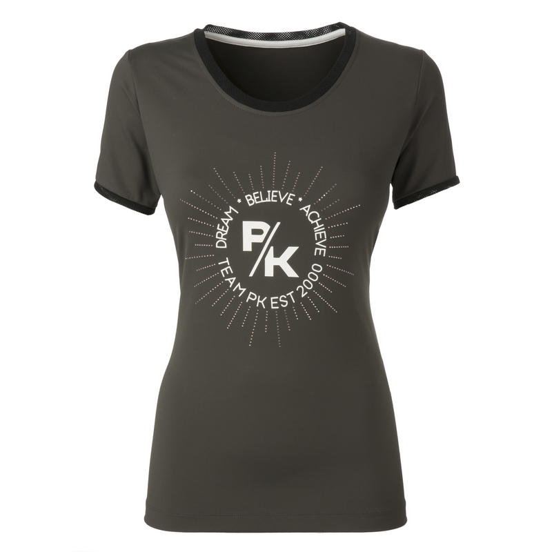 PK Joplin Shirt