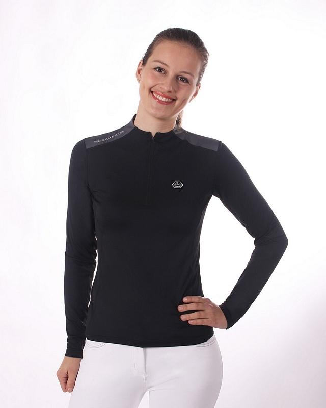 QHP Sport shirt Utah Junior