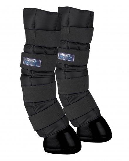 LeMieux Arctic Ice Boots - Cooling Bandage