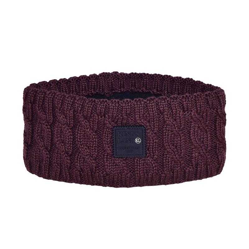 Kingsland KLMarina Hoofdband Dames Knitted