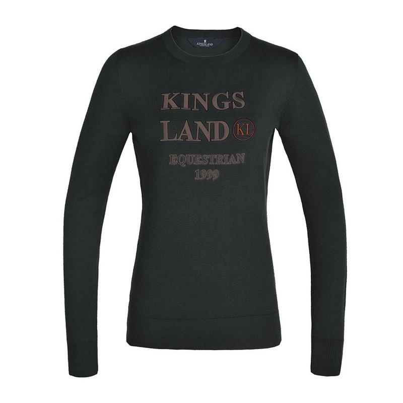 Kingsland KLmalvie Dames Knitted