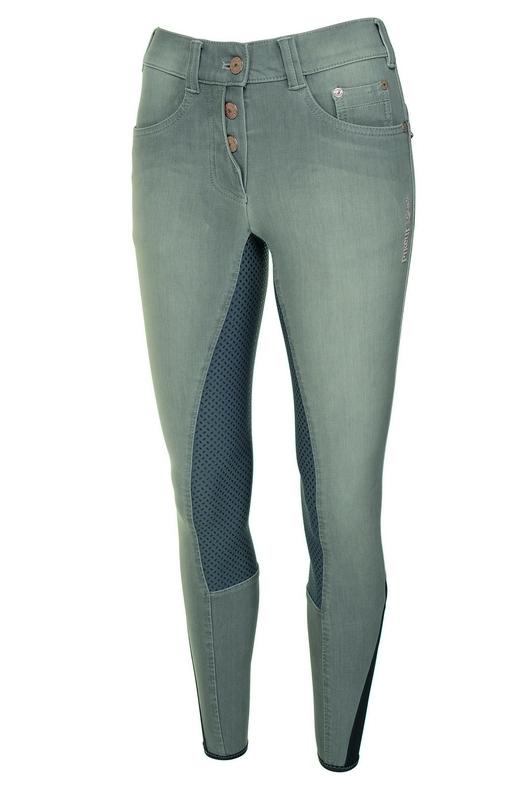 Pikeur Rijbroek Fayenne Grip Jeans