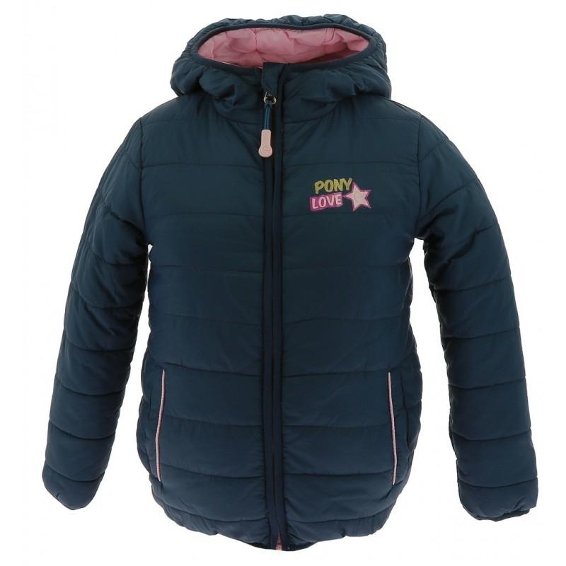 Equitheme Equi-Kids PonyLove Jacket