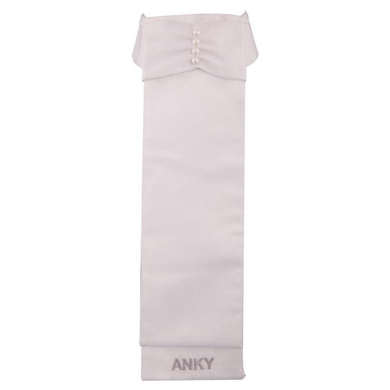 Anky Plastron Pearl