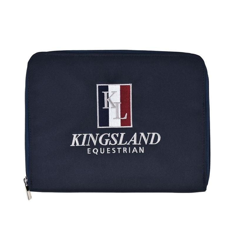 Kingsland Calaeno Paspoort Cover