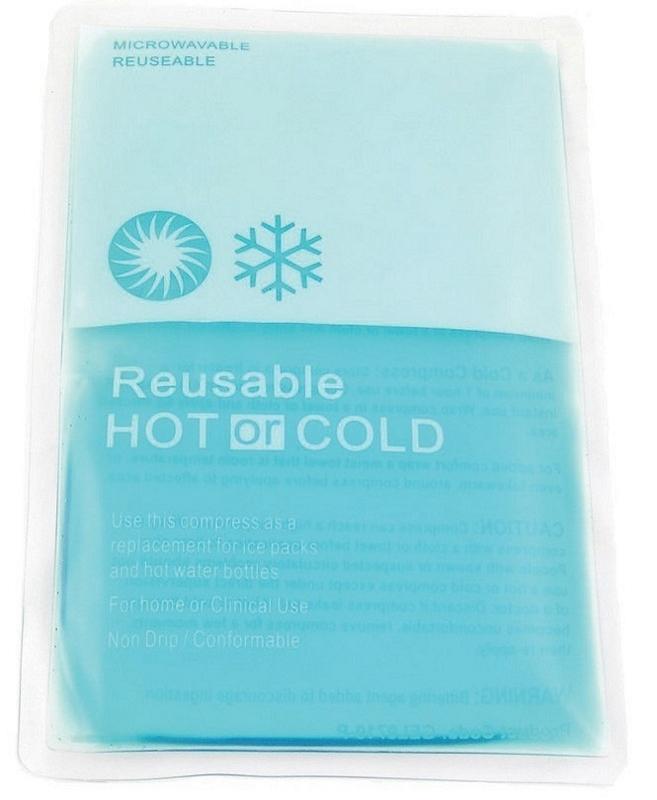 QHP Warming/cooling kompres