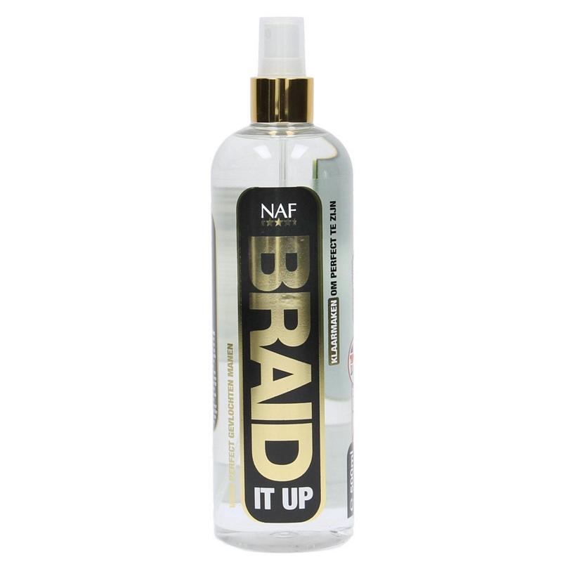 NAF Braid It Up 500ml