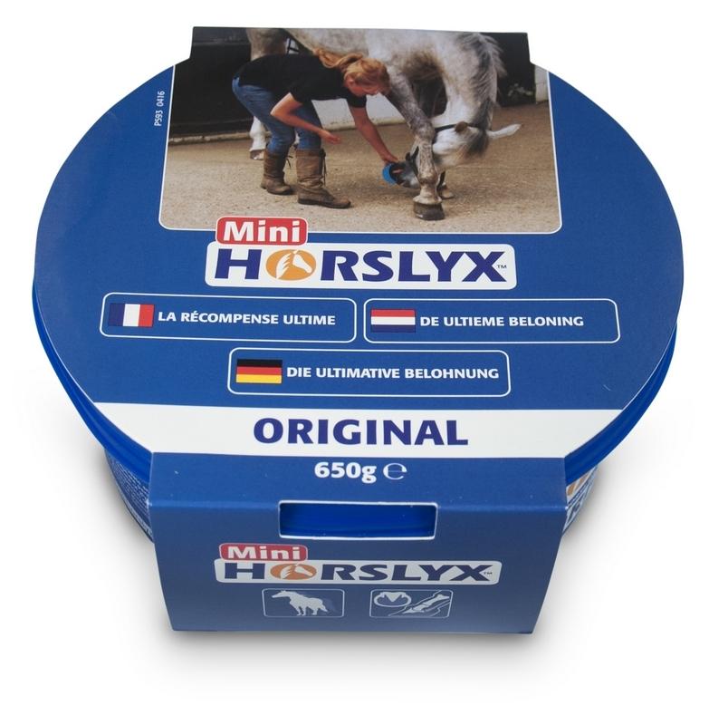 Horslyx Original Mini