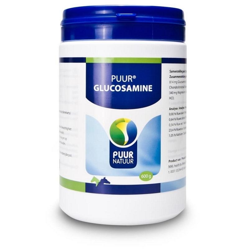 PUUR Glucosamine 600g