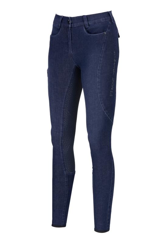 Pikeur Rijbroek Laure Jeans FullGrip