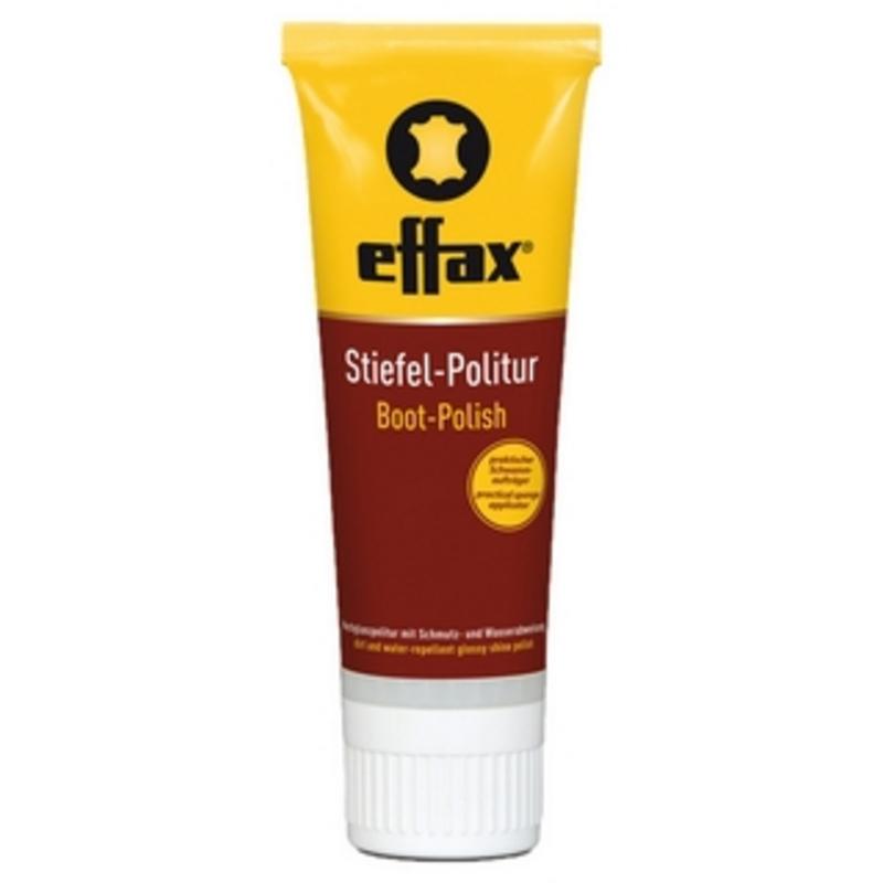 Effax schoenpoets 75 ml