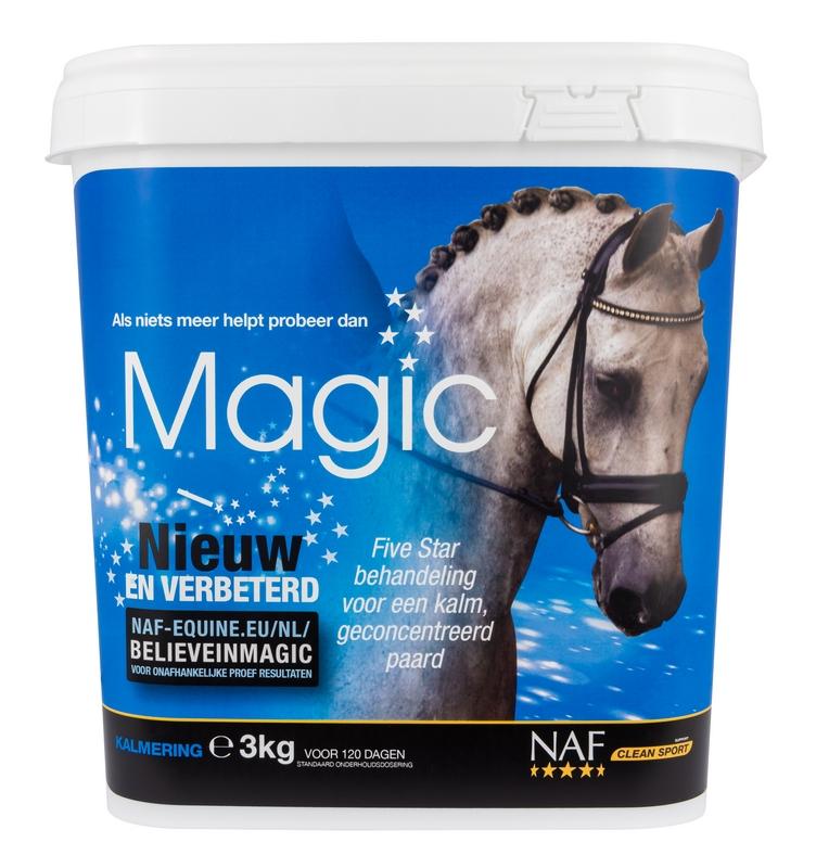 NAF Magic 3kg