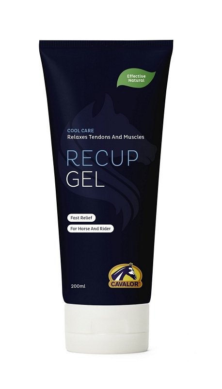 Cavalor Recup Gel 200ml