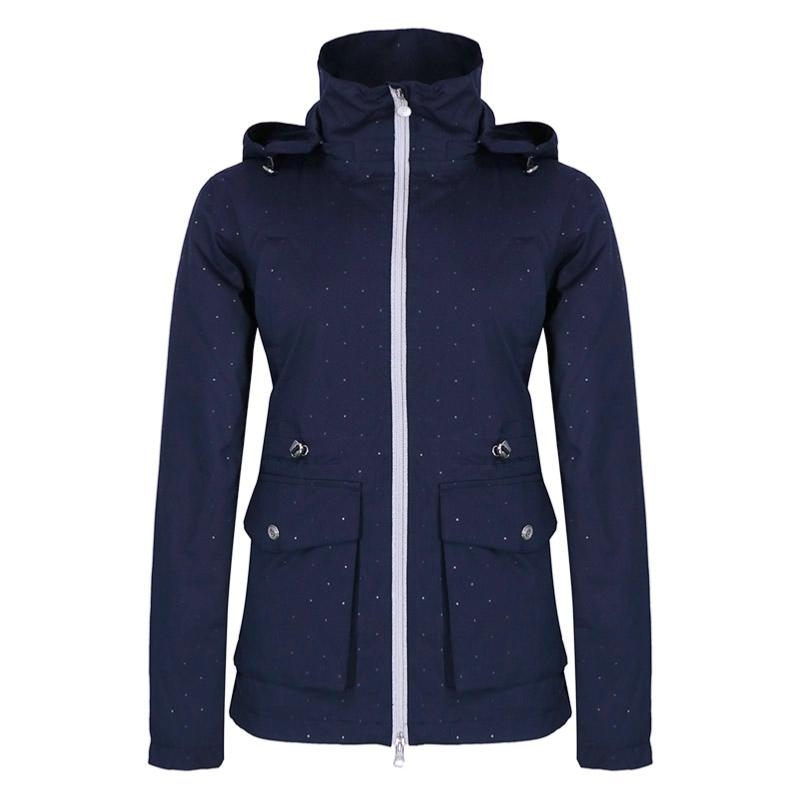 Harcour Ana Techline Short Jacket