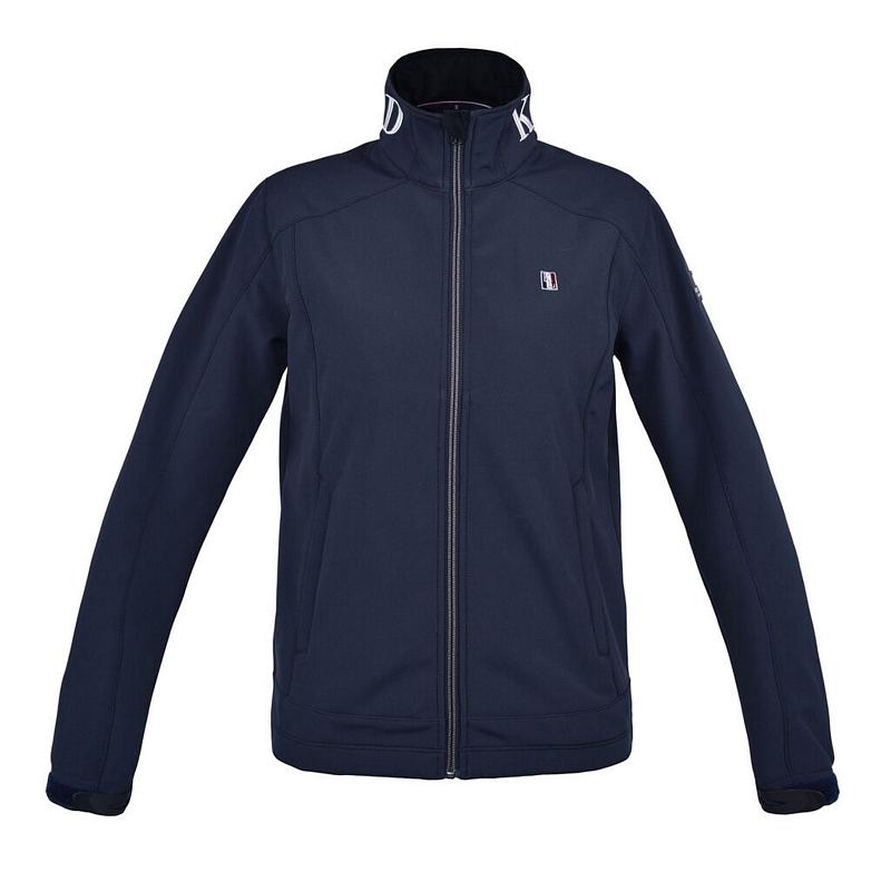 Kingsland Classic Softshell Unisex Jacket
