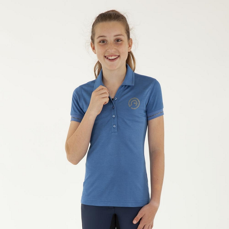 Anky Branded Polo Girls