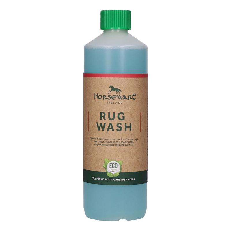 Horseware Eco Rug Wash 500ml