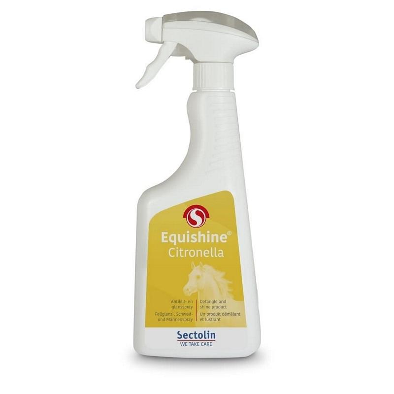 Equishine Citronella 500ml