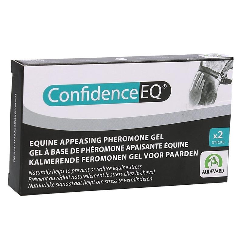 Confidence EQ - 2 sachets