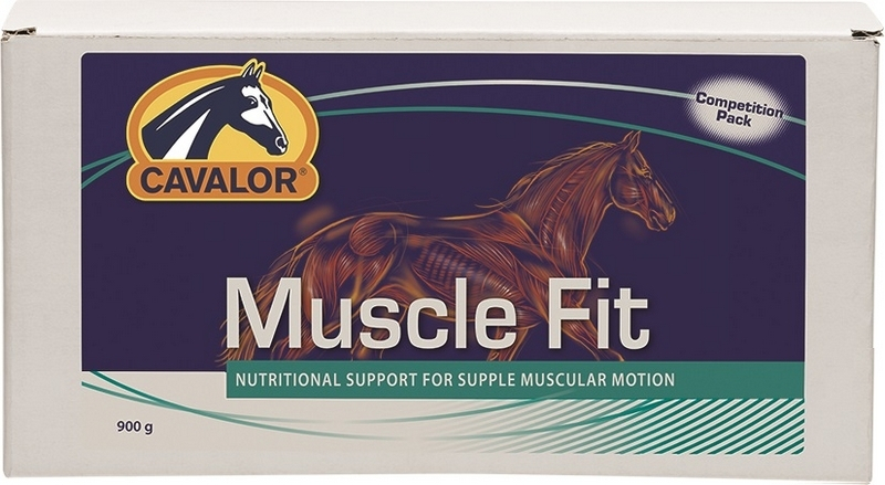 Cavalor Muscle Fit 900