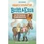 Paardenpraat Britt & Esra verhalen reeks
