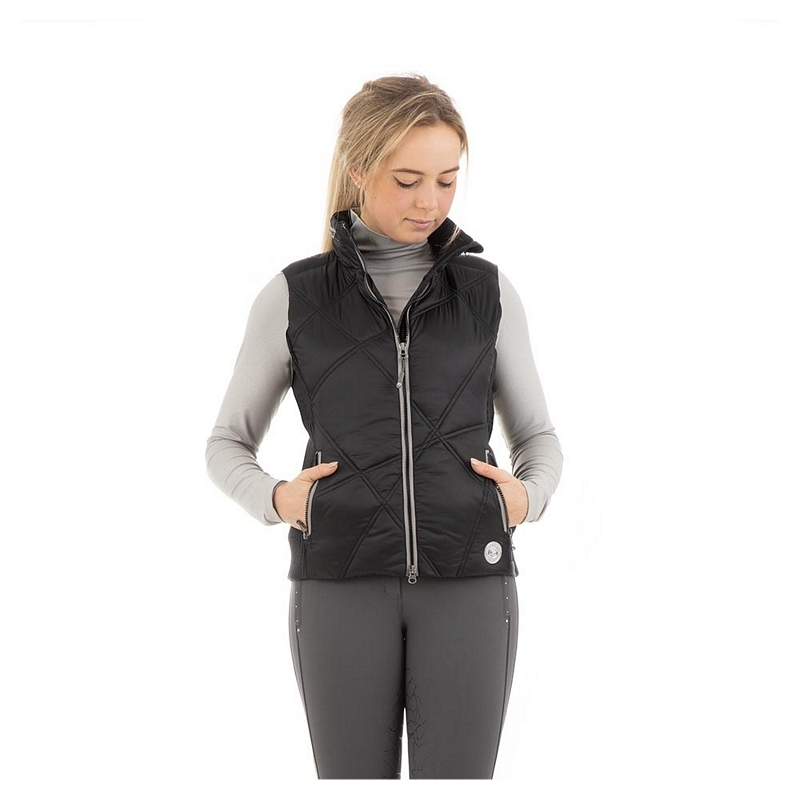 ANKY Bodywarmer Quilted