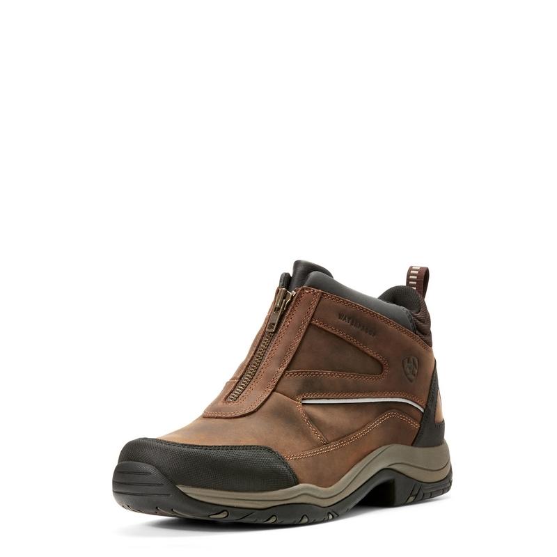 Ariat Telluride Zip Men H2O Waterproof