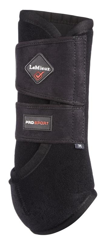 LeMieux Ultra Support Boots